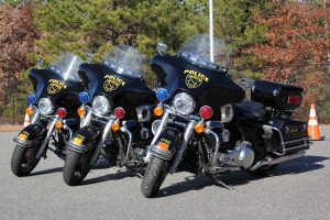 Motorcycle Unit | Long Beach Township Police Department
